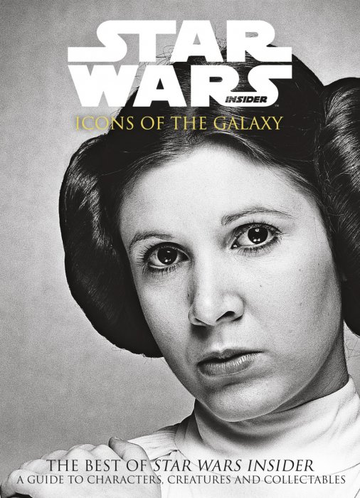The Best of Star Wars Insider Vol.7 - Icons of the Galaxy