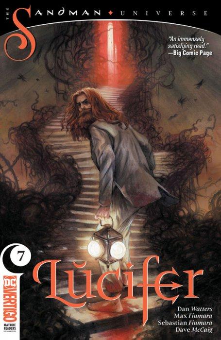 Lucifer Vol.3 #7