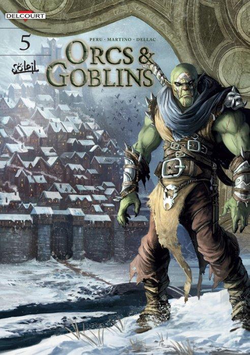 Orcs & Goblins #5 - Bad Luck