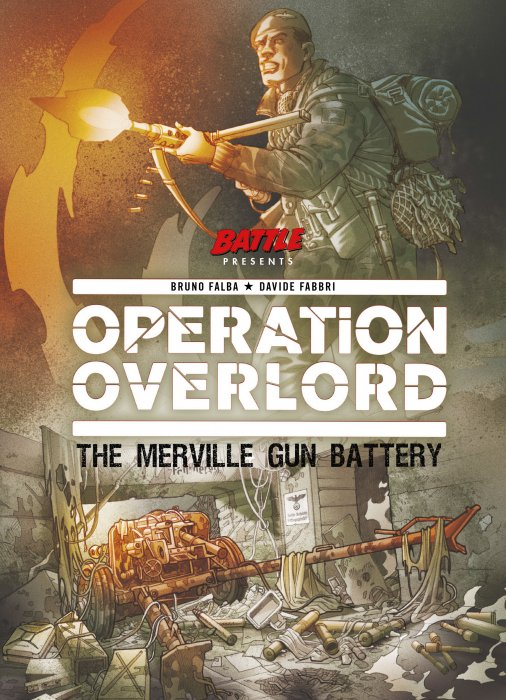 Operation Overlord #3 - The Merville Gun Battery