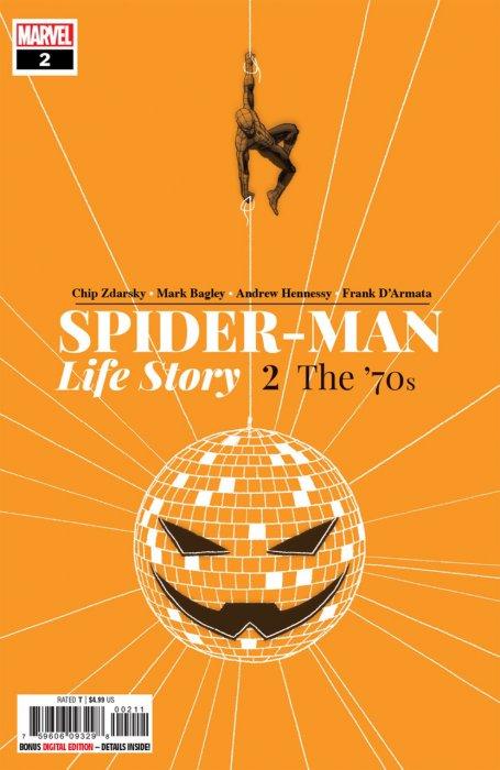 Spider-Man - Life Story #2