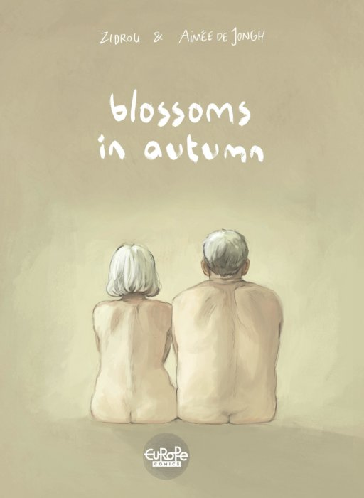 Blossoms in Autumn #1