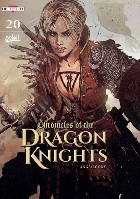 Chronicles of the Dragon Knights #20 - Birth of an empire