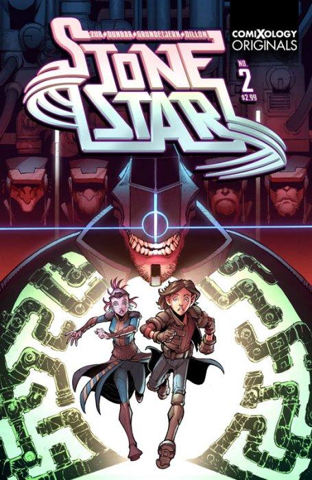 Stone Star #2