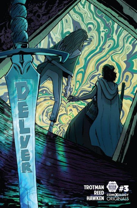 Delver #3