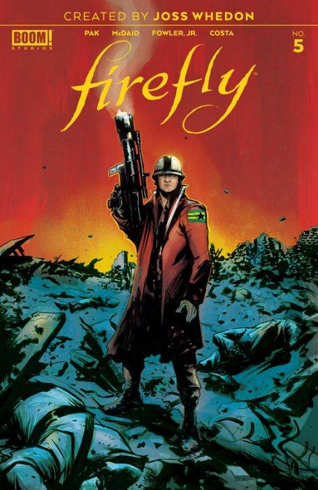 Firefly #5