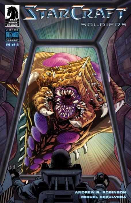 StarCraft - Soldiers #4