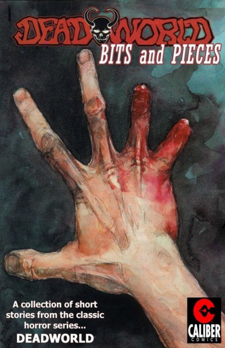 Deadworld - Bits and Pieces #1 - TPB
