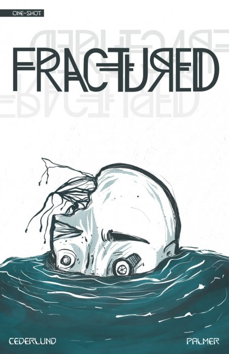 Fractured #1