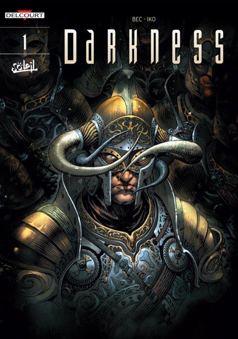 Darkness #1 - Ioen