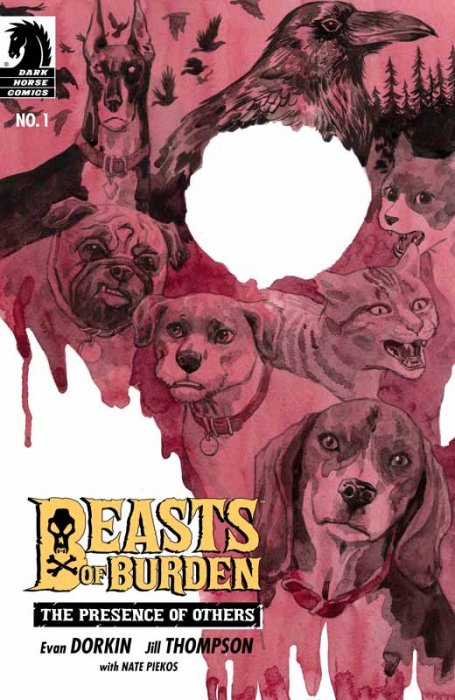 Beasts of Burden - The Presence of Others Part 1