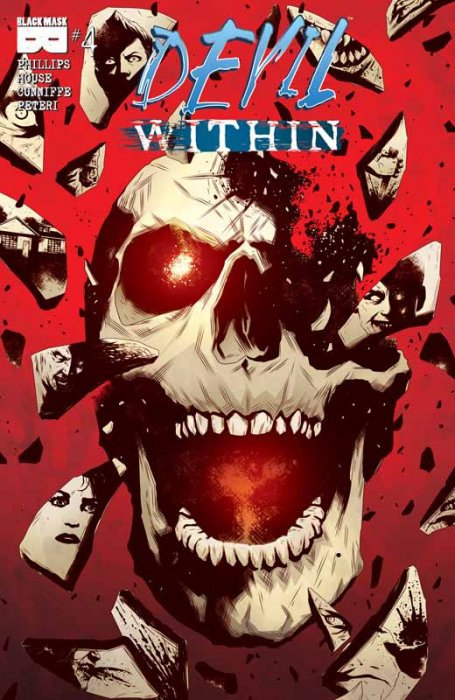 Devil Within #4