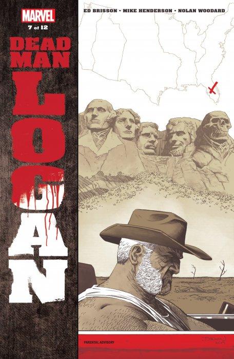 Dead Man Logan #7