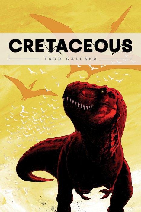 Cretaceous #1 - GN