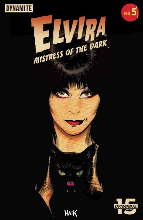 Elvira - Mistress of the Dark #5
