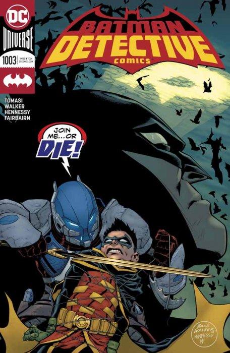 Detective Comics #1003