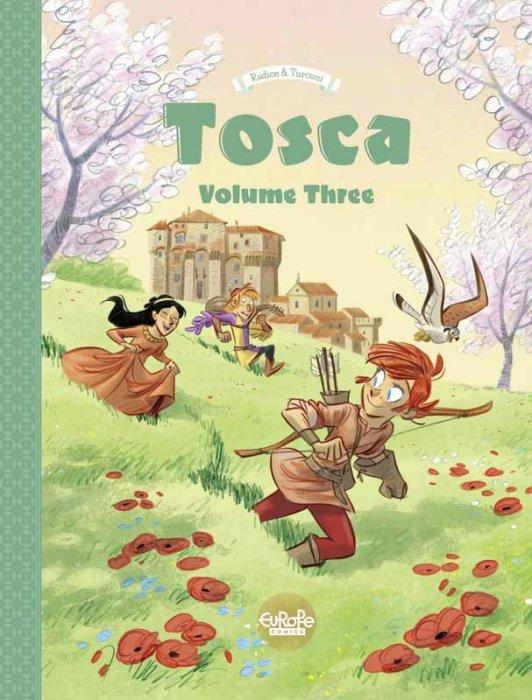 Tosca #3