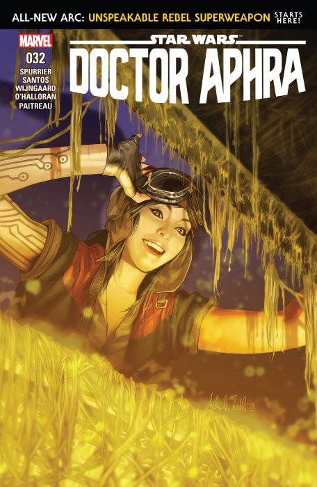 Doctor Aphra #32