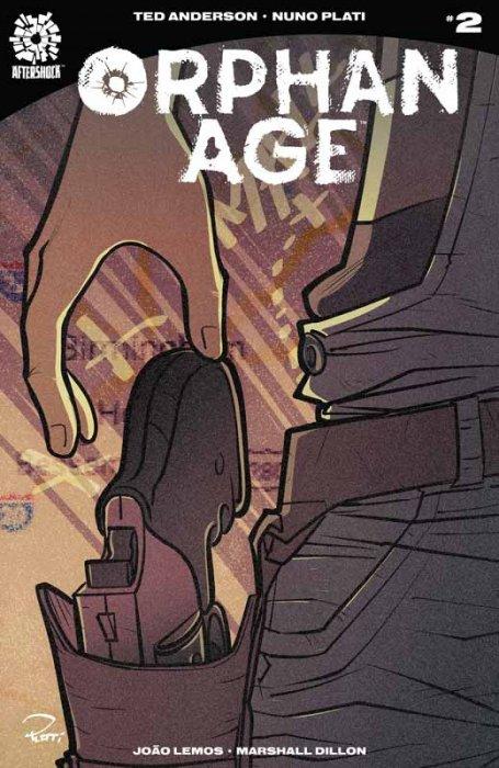 Orphan Age #2