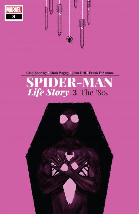 Spider-Man - Life Story #3