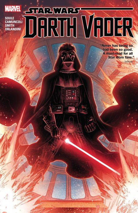 Star Wars - Darth Vader - Dark Lord Of The Sith Collection Vol.1