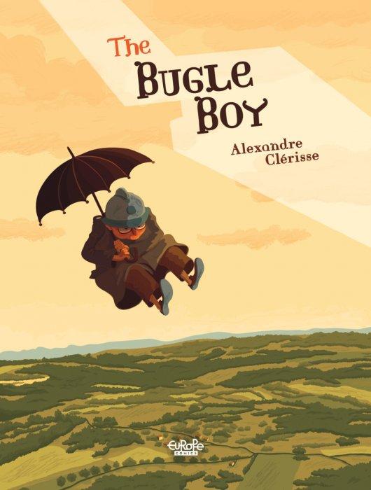 The Bugle Boy #1