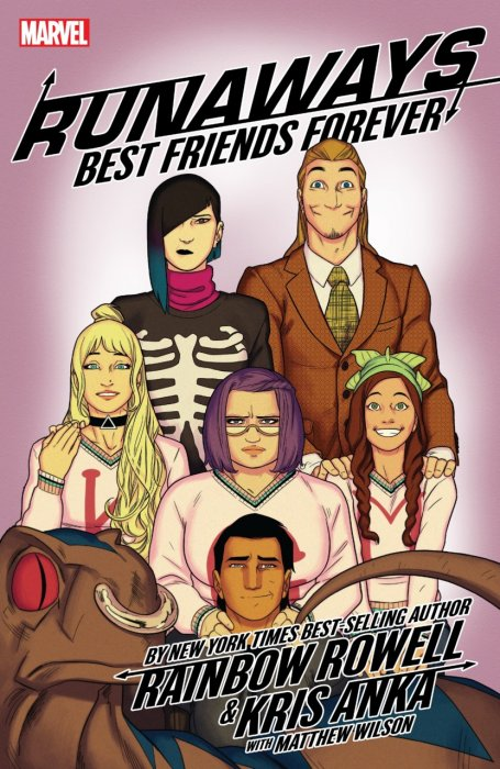 Runaways Vol.2 - Best Friends Forever
