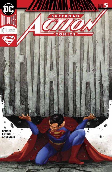 Action Comics #1011