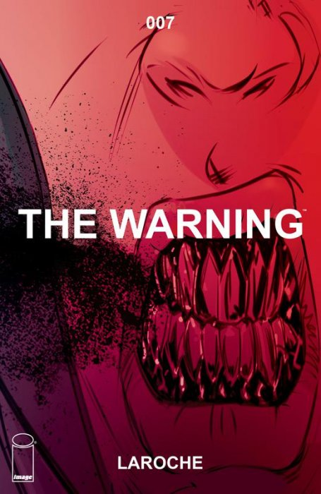 The Warning #7