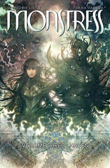 Monstress Vol.3 - Haven