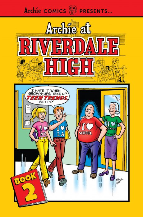Archie at Riverdale High Vol.2