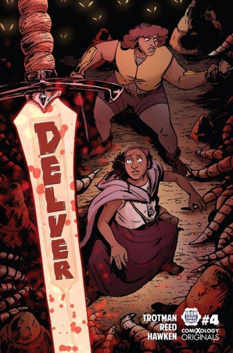 Delver #4
