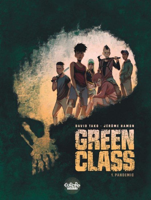 Green Class #1 - Pandemic