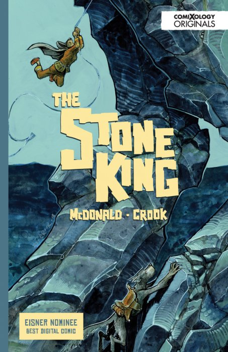 The Stone King Vol.1