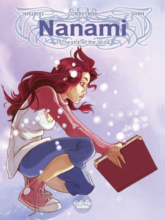 Nanami #1 - Theatre of the Wind