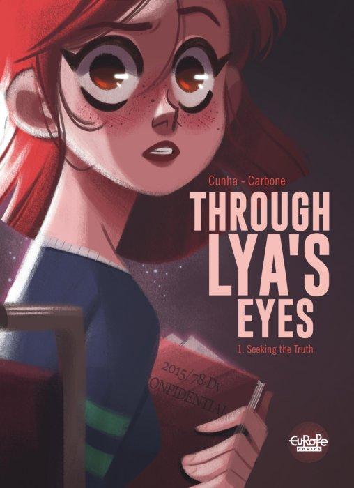 Through Lya's Eyes #1 - Seeking the Truth