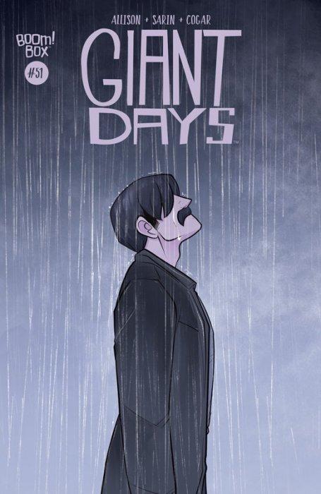 Giant Days #51