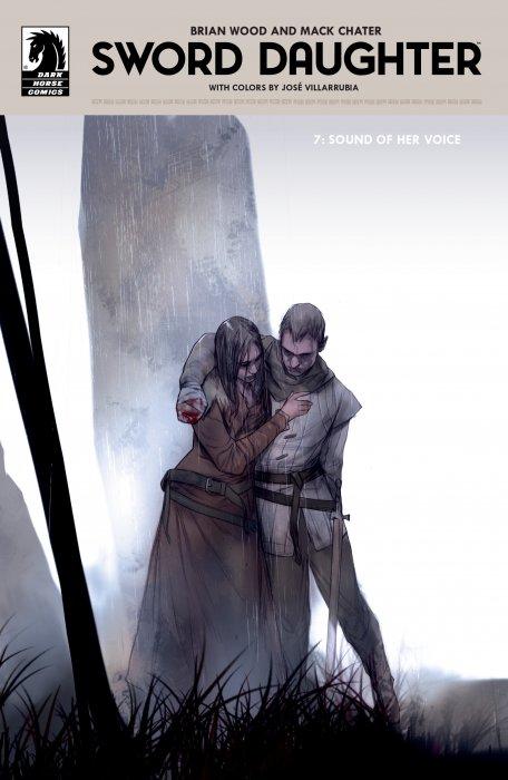 Sword Daughter #7