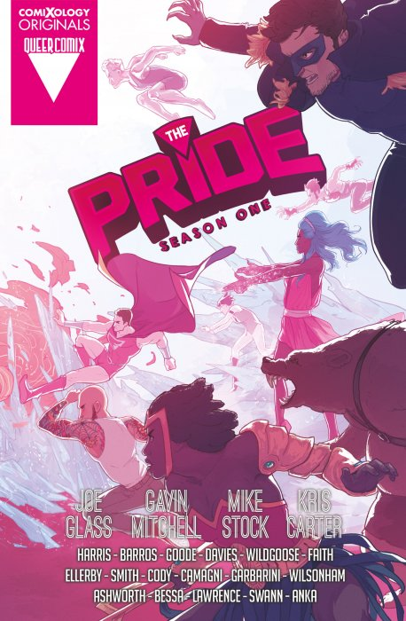 The Pride Season 1 - I Need A Hero