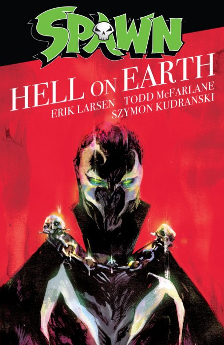 Spawn - Hell on Earth #1 - TPB