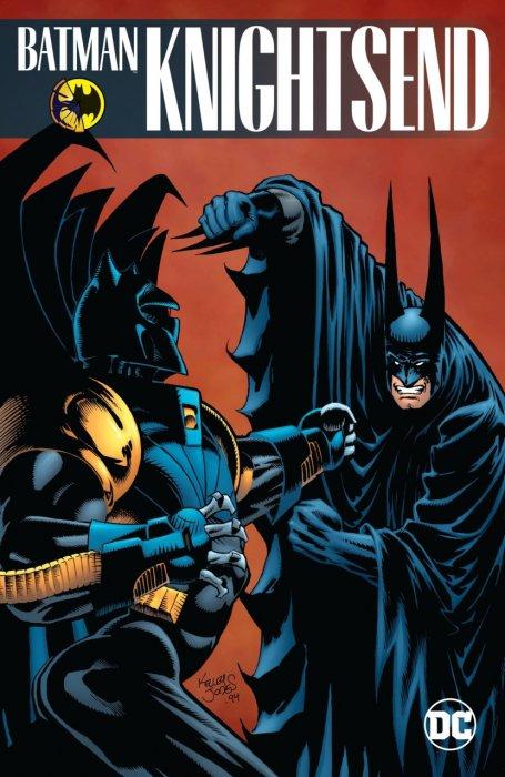 Batman - Knightsend #1 - TPB