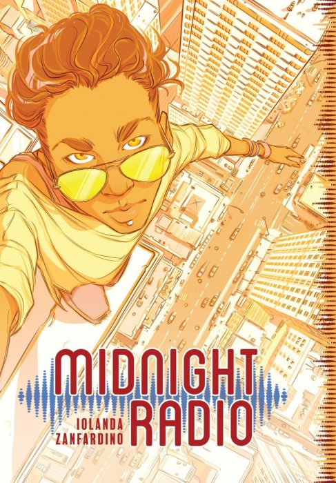 Midnight Radio #1 - GN