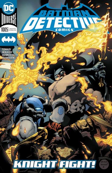 Detective Comics #1005