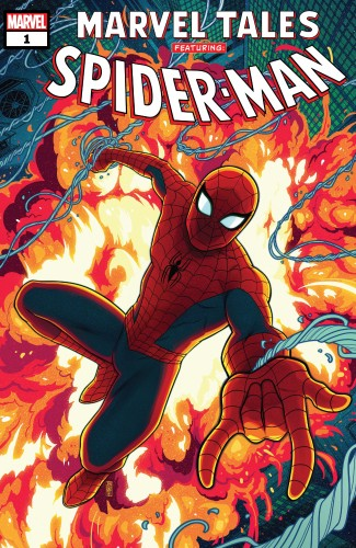 Marvel Tales - Spider-Man #1