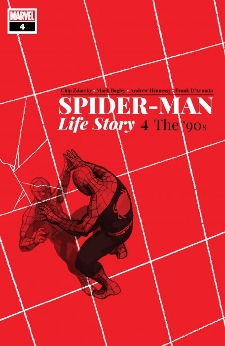 Spider-Man - Life Story #4
