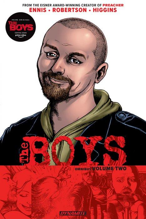 The Boys - Omnibus Vol.2