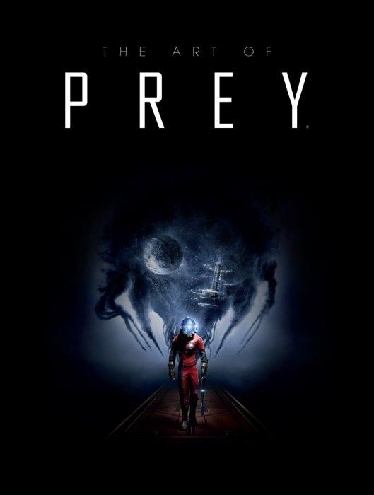 The Art of Prey #1 - HC