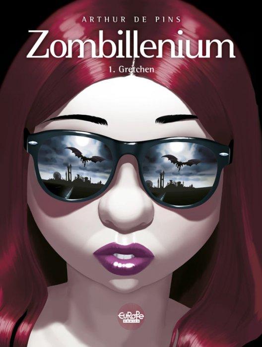 Zombillenium #1 - Gretchen