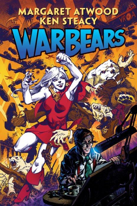 War Bears #1 - HC