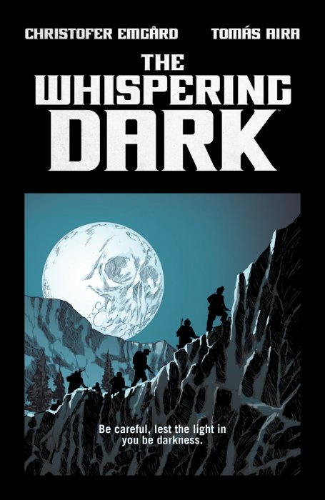 The Whispering Dark #1 - TPB